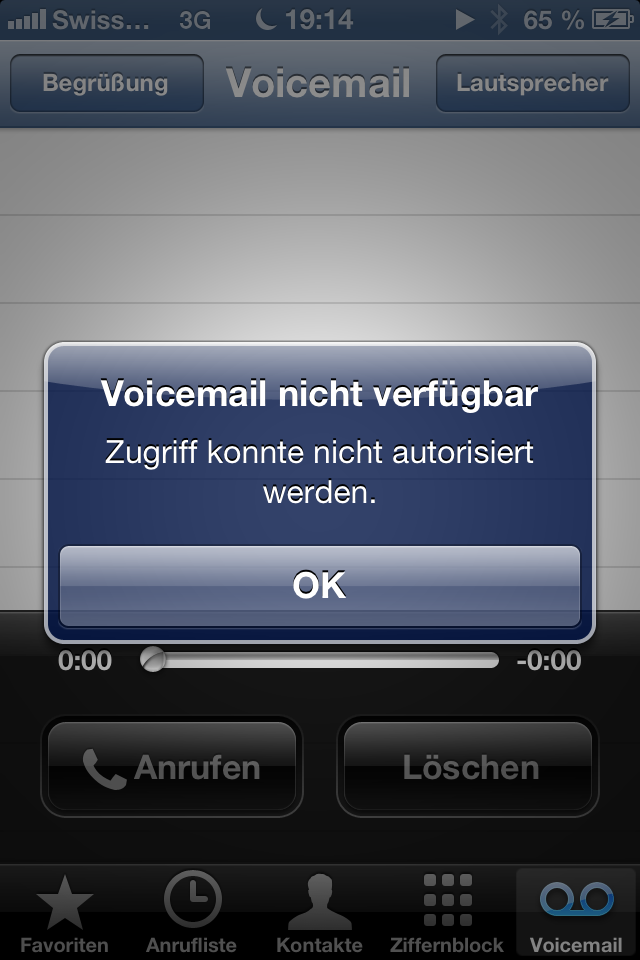 iphone 5 voicemail not working swisscom combox pro and visual voicemail osxzen 17409